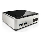 INTEL NUC Complete Set Mini PC [BOXD54250WYK2] - Desktop Mini Pc Intel Core I5